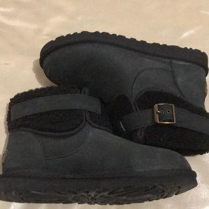 Ugg boots jocelin black
